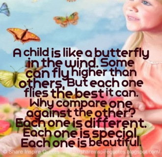 Image result for comparing children to each other